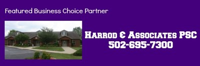 Harrod & Associates PSC Logo