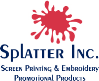 Splatter Inc. Logo